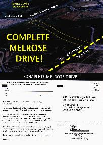 Click here for complete melrose handout